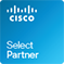 Hardpoint Cisco Select Partner Sertification