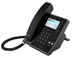 Lync telephone