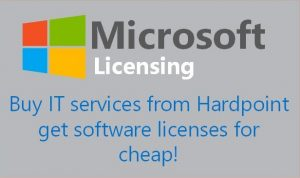 hardpoint it services