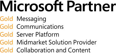 HardPoint is Microsoft Gold Partner