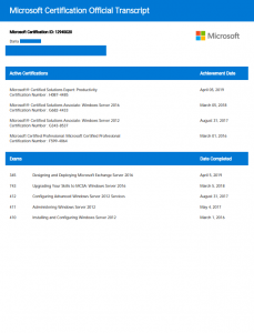 Designing and Deploying Microsoft Exchange Server 2016